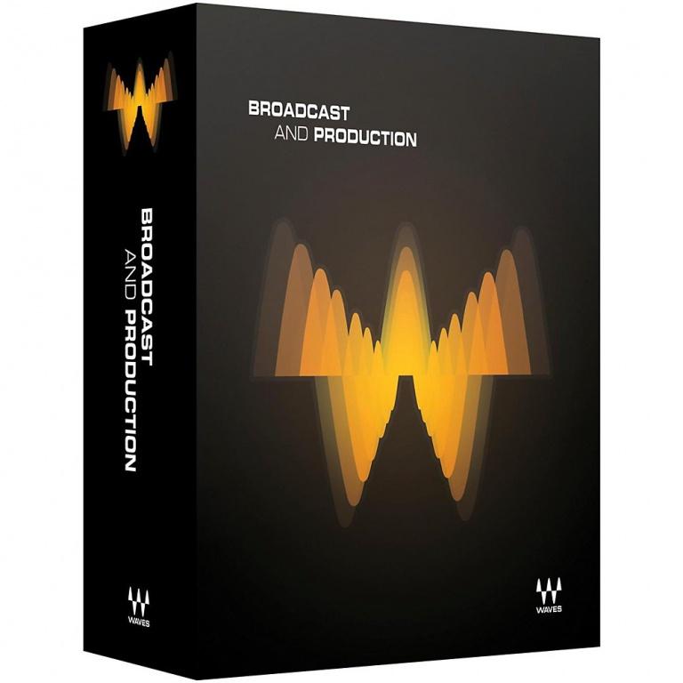 Broadcast & Production Bundle