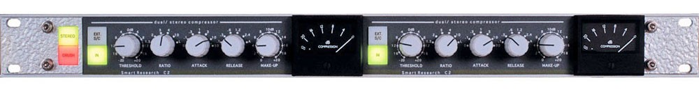 C2 Compressor
