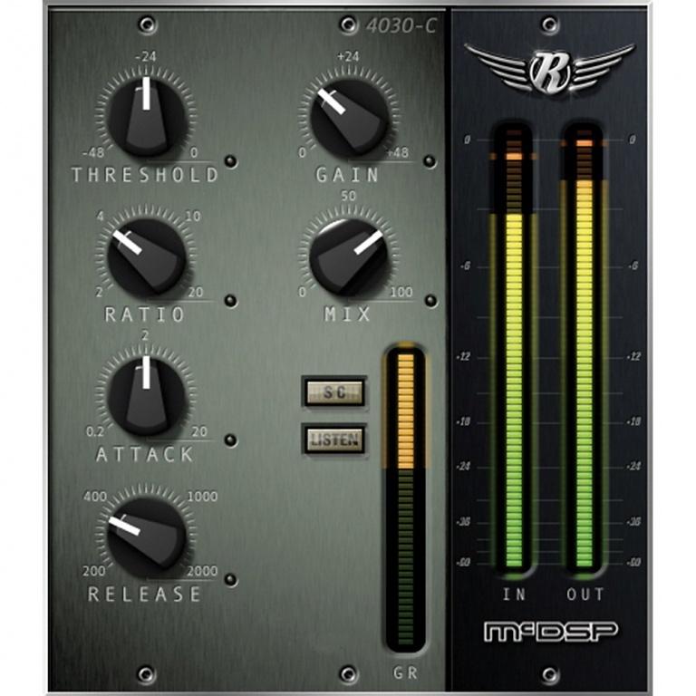 4030 Retro Compressor HD