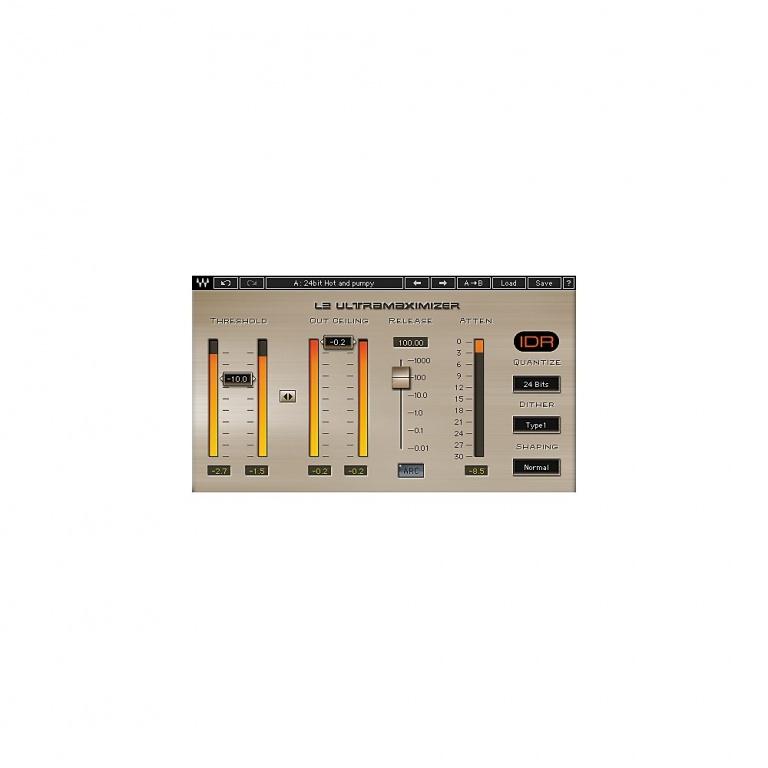 Waves Audio L2 Ultramaximizer