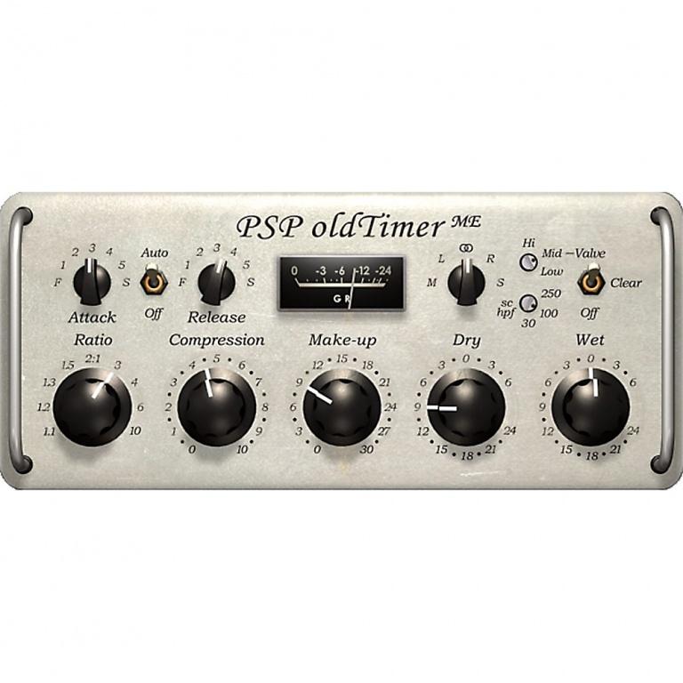 PSP oldTimer ME