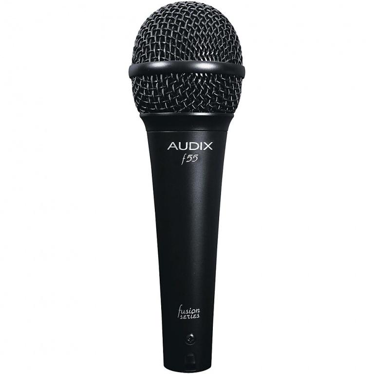 Audix Microphones F55