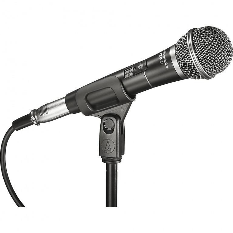 Audio-Technica PRO 31QTR
