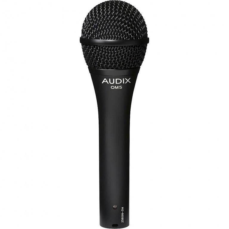 Audix Microphones OM5
