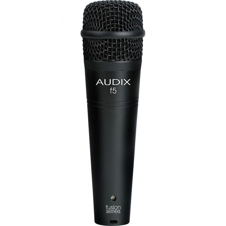 Audix Microphones F5