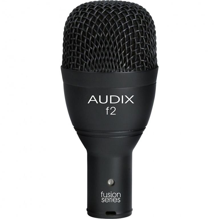 Audix Microphones f2