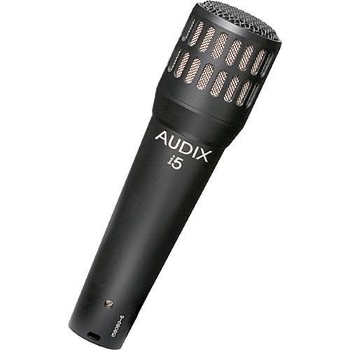 Audix Microphones i5
