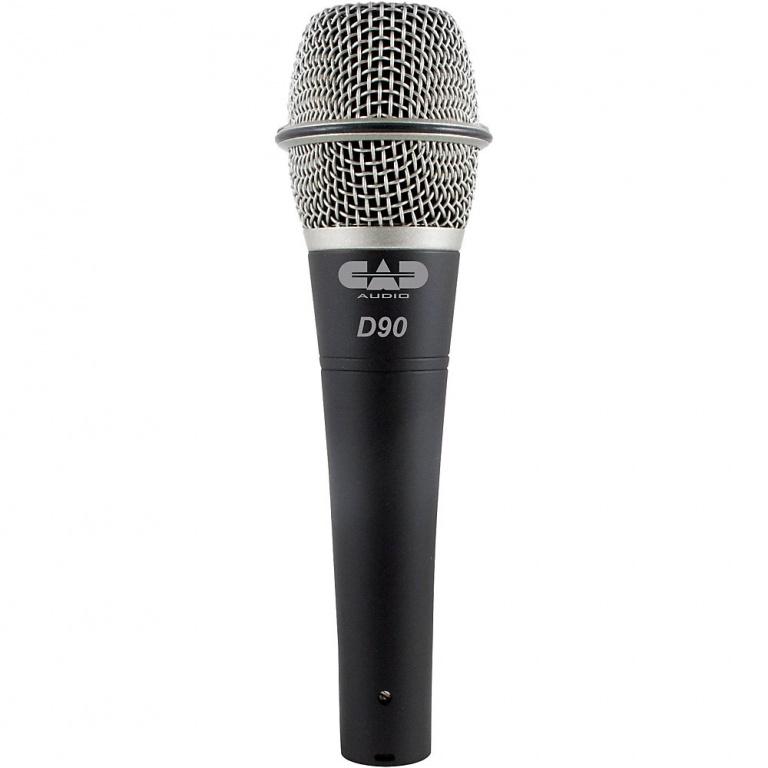 CAD Audio D90
