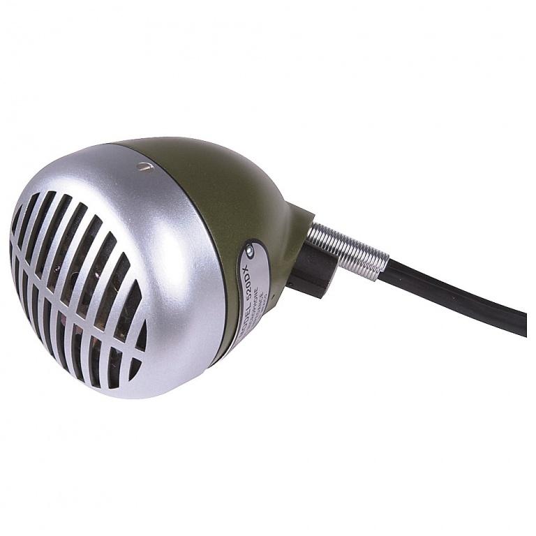 520DX Green Bullet