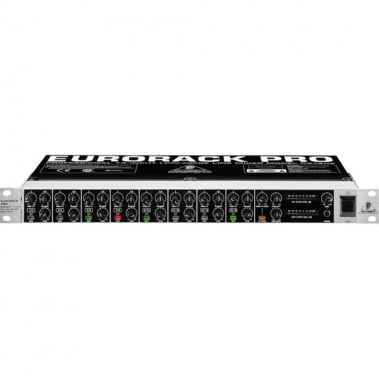 Eurorack Pro RX1602