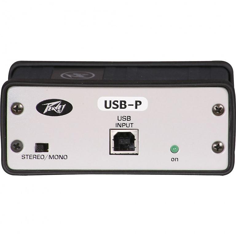 USB-P