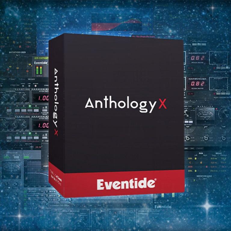 Anthology X