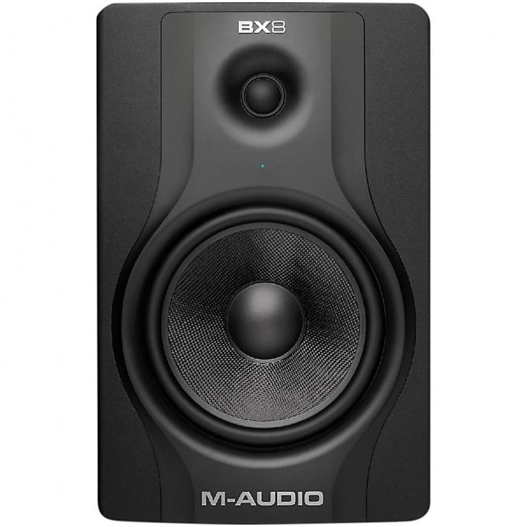 Suggestions for an M-Audio BX8-D2 alternative? - Gearz on m-audio monitors, m-audio bx5, m-audio speakers, m-audio studiophile bx8, m-audio bx8a, m-audio mobilepre usb driver, m-audio dmp3,