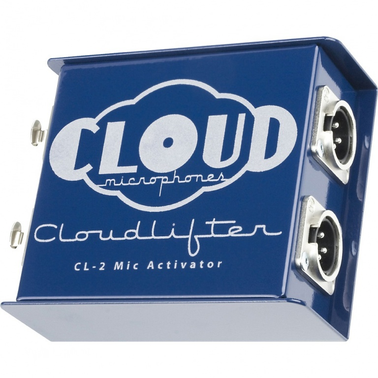 Cloudlifter CL2