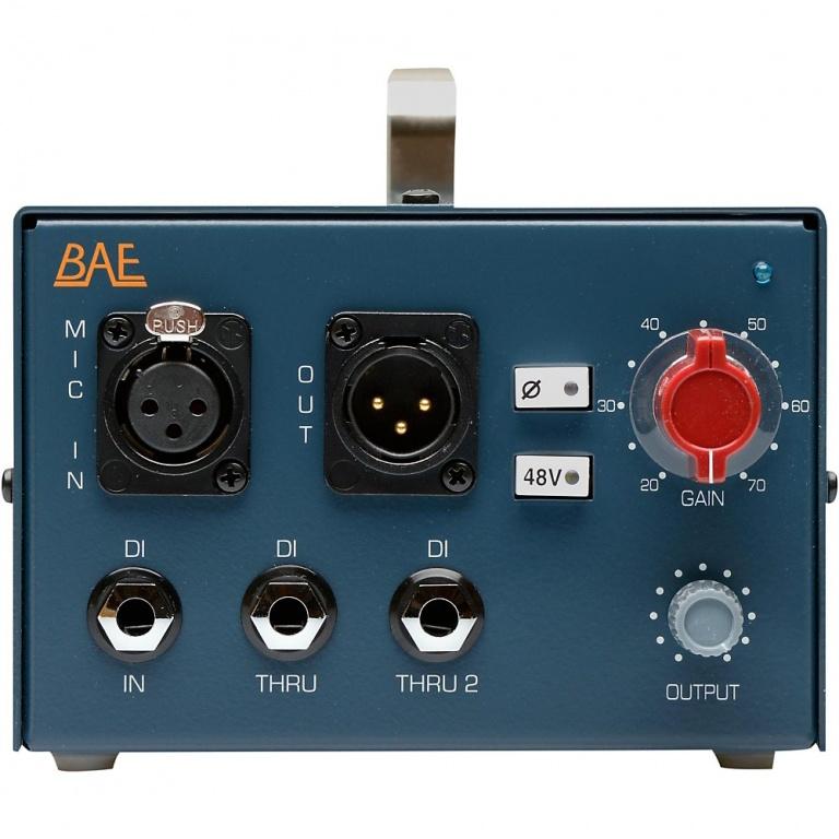 BAE Audio 1073 DMP