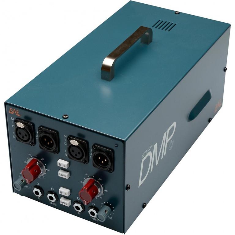 1073 Dual DMP (DMPS)