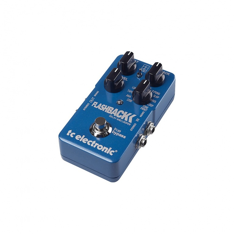 TC Electronic TonePrint Flashback Delay Pedal