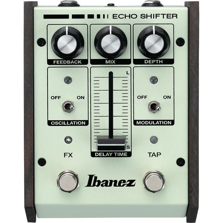 ES2 Echo Shifter