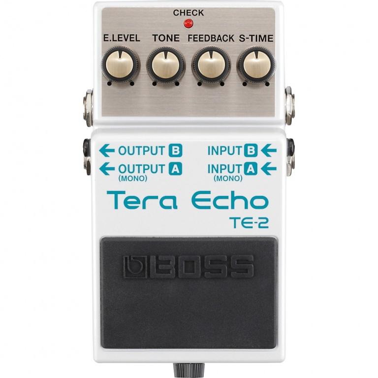 TE-2 Tera Echo Pedal
