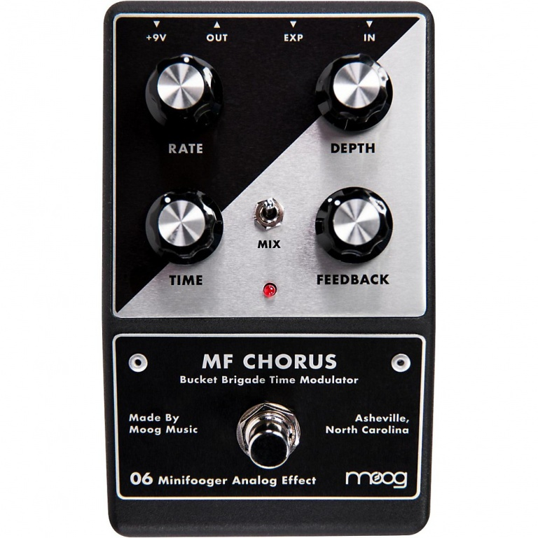 MF Chorus