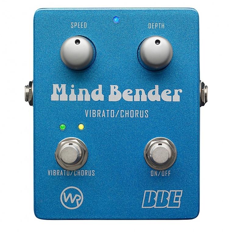 MB-2 Mind Bender Pedal