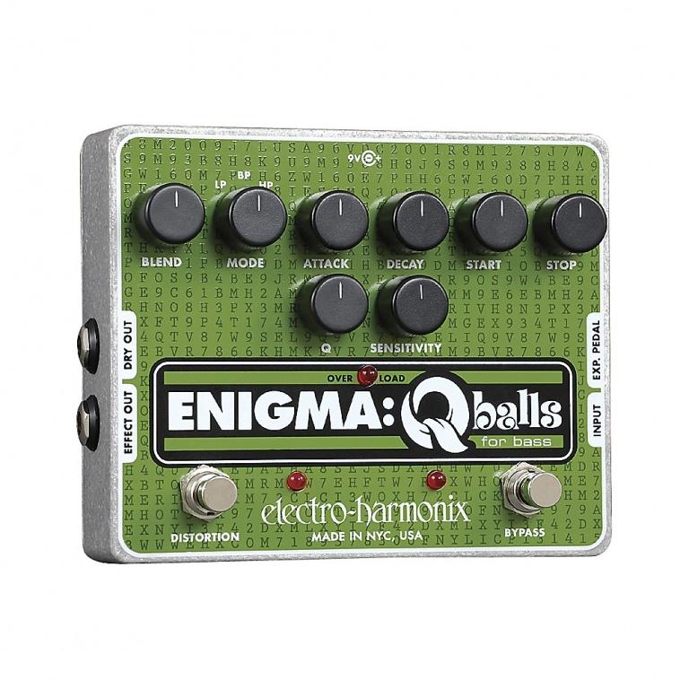 Enigma Bass Envelope Filter