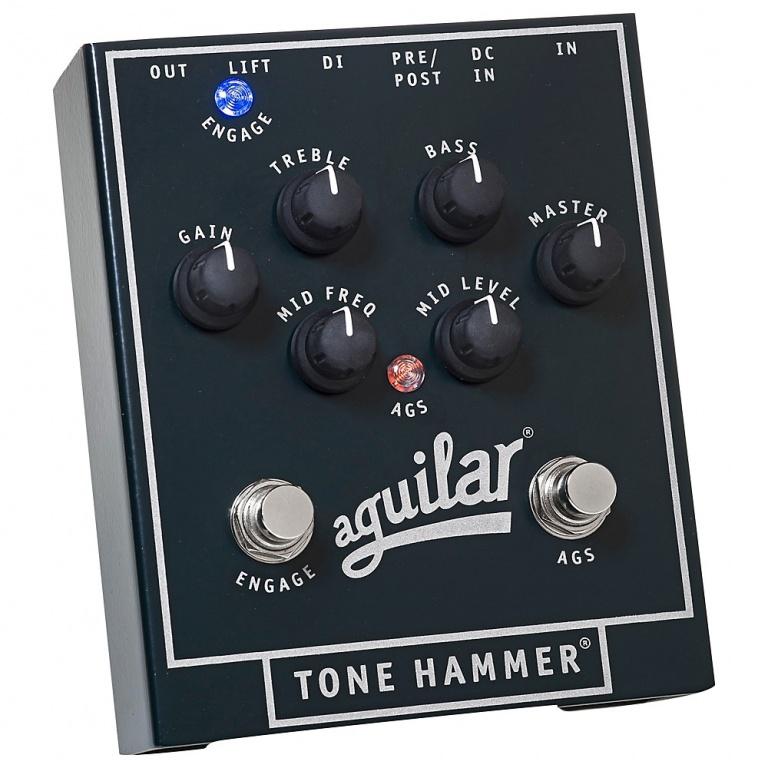 Tone Hammer Pedal