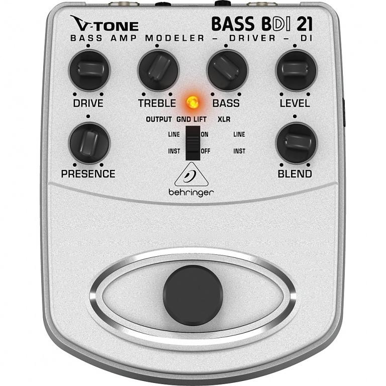 Bass guitar for recording pls help - Gearslutz