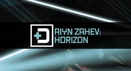 DCAM Synth Squad Expansion: Aiyn Zahev: Horizon