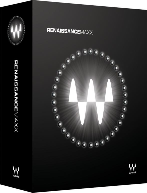 Renaissance Maxx Bundle