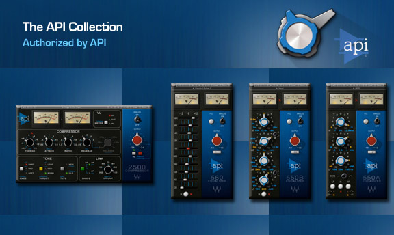 API Collection