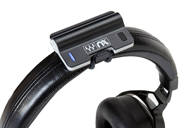 Waves Audio Nx Head Tracker