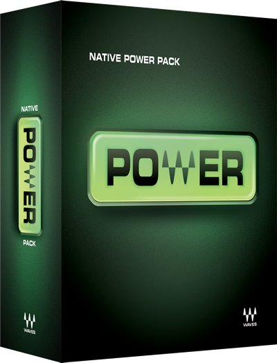 Native Power Pack