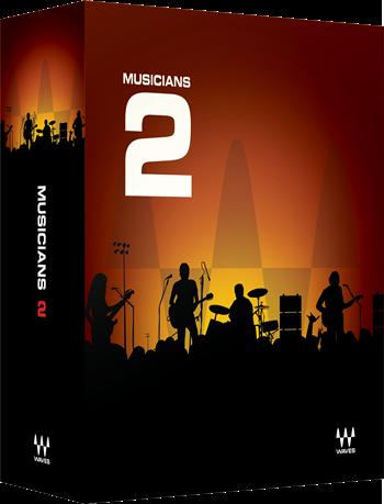 Musicians 2 Bundle