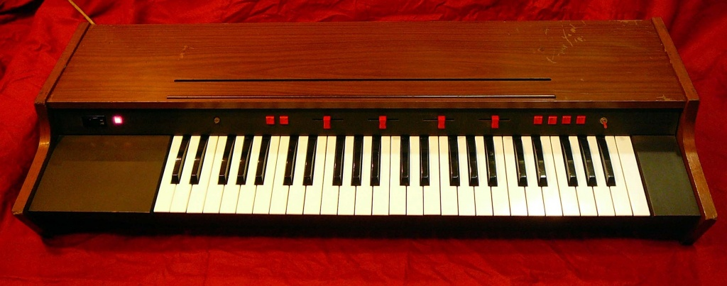 ARP Synthesizers Solina String Ensemble