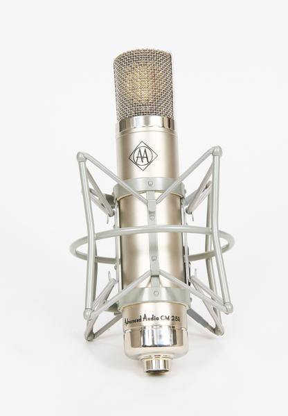 Advanced Audio Microphones CM251