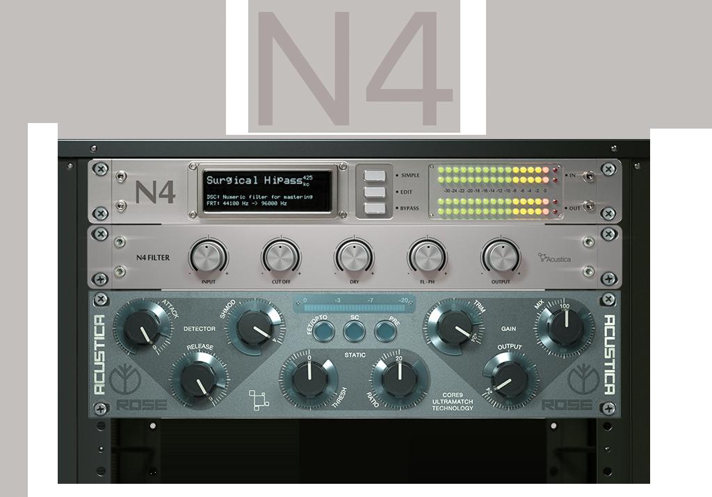 Nebula N4