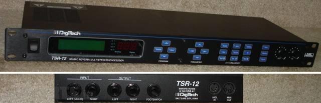 TSR 12