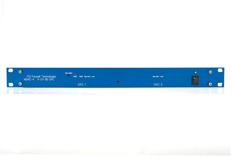 Forssell Technologies MDAC-4