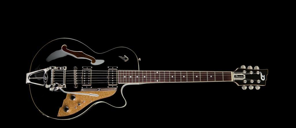 Duesenberg Guitars Starplayer TV