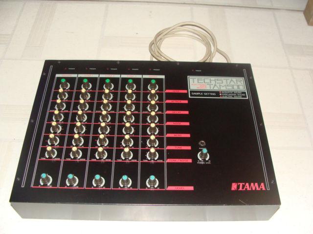 Techstar TAM500