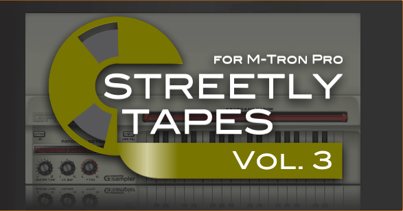 The Streetly Tapes Vol. 3