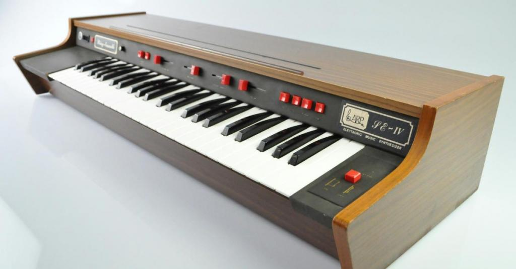 ARP Synthesizers Solina