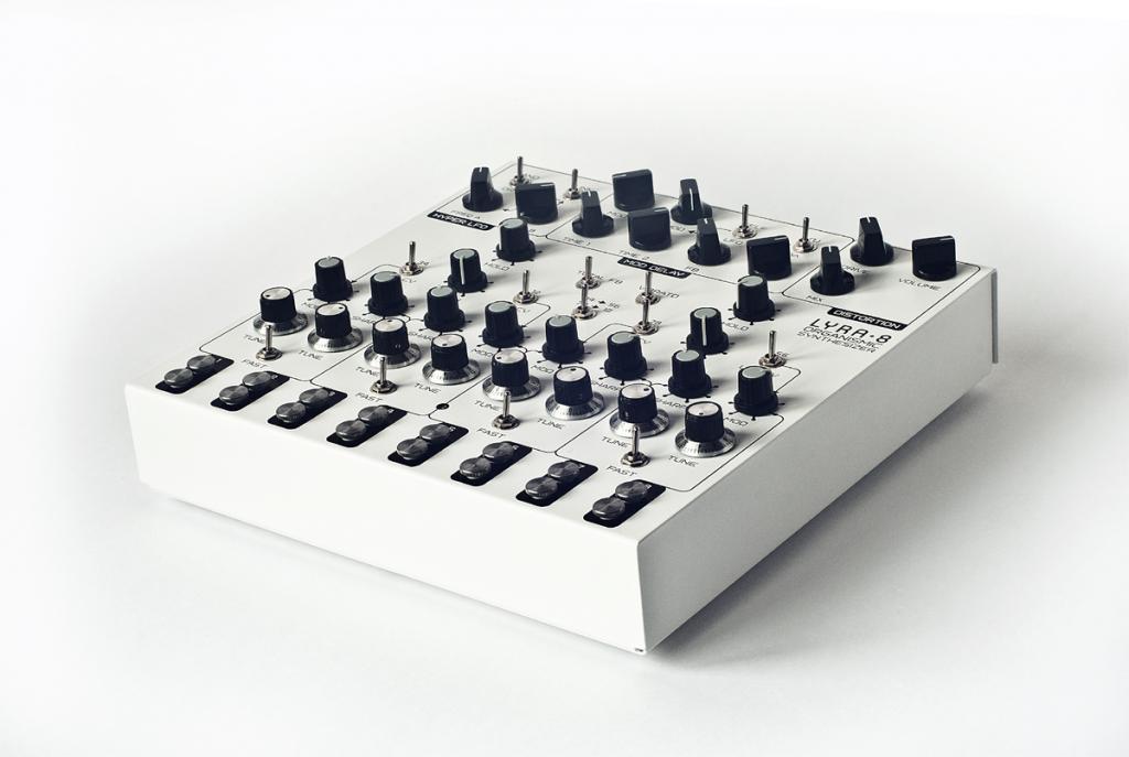 LYRA-8