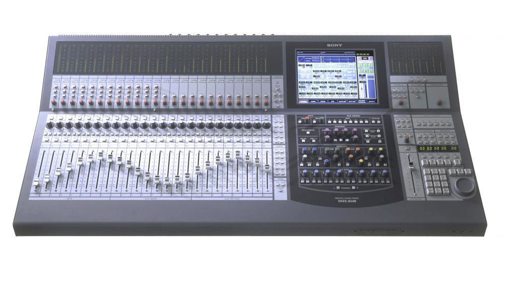 DMX-R100
