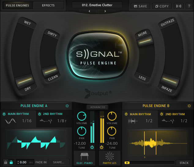 Signal [Instrument]