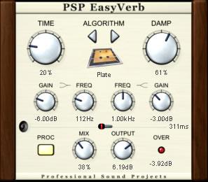 PSP EasyVerb