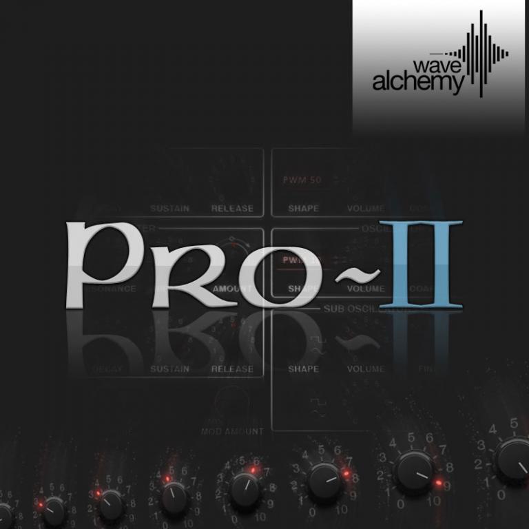 PRO II Plugin