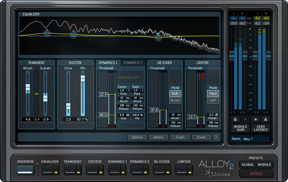 What are your 'secret weapon' plugins other than eq and compressor