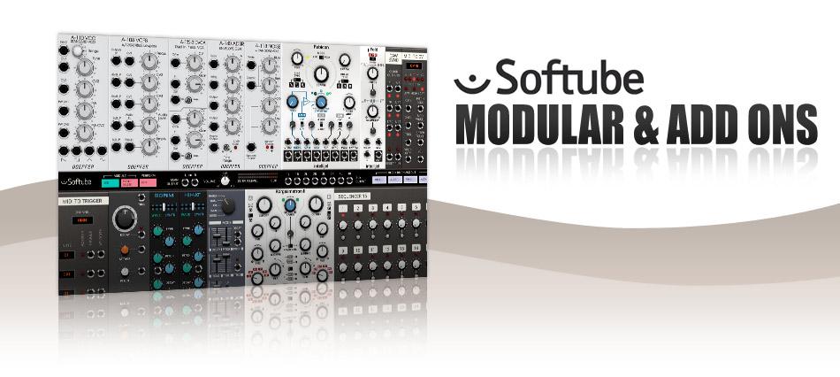Modular + Add-Ons